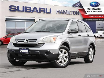 2008 Honda CR-V EX (Stk: S8504A) in Hamilton - Image 1 of 24