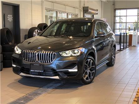 2020 BMW X1 xDrive28i (Stk: 20171) in Kingston - Image 1 of 28