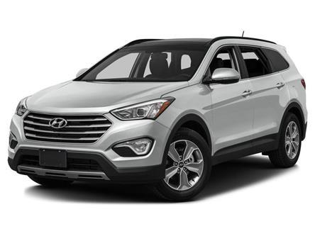 2014 Hyundai Santa Fe XL Luxury (Stk: 11673P) in Scarborough - Image 1 of 10