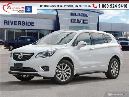 2020 Buick Envision Essence (Stk: Z20136) in Prescott - Image 1 of 23