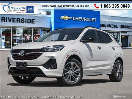 2020 Buick Encore GX Select (Stk: 20-325) in Brockville - Image 1 of 22
