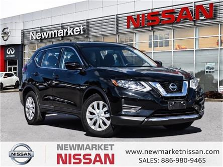 2018 Nissan Rogue S (Stk: UN1150) in Newmarket - Image 1 of 20