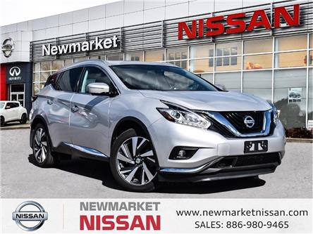 2015 Nissan Murano Platinum (Stk: 207042A) in Newmarket - Image 1 of 29