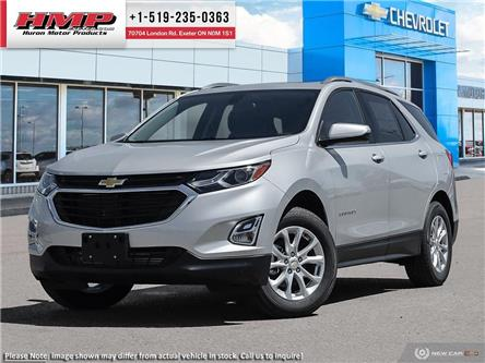 2020 Chevrolet Equinox LT (Stk: 88504) in Exeter - Image 1 of 23