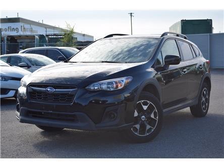 2018 Subaru Crosstrek Convenience (Stk: P2326) in Ottawa - Image 1 of 24