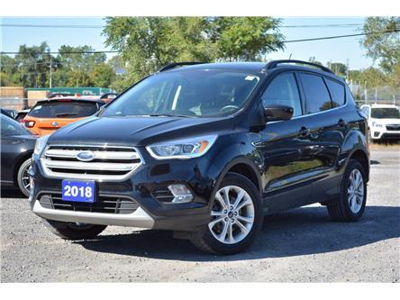 2018 Ford Escape SEL (Stk: P2328) in Ottawa - Image 1 of 23