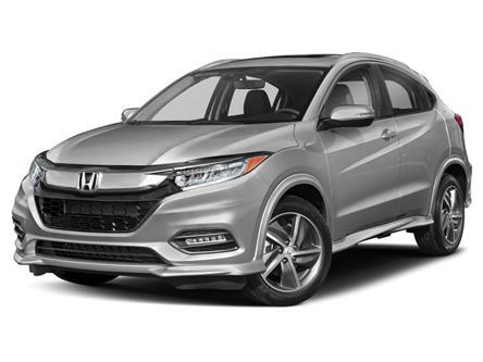 2020 Honda HR-V Touring (Stk: H201125) in Toronto - Image 1 of 9