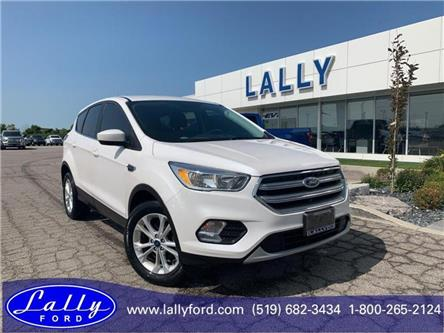 2017 Ford Escape SE (Stk: 26493a) in Tilbury - Image 1 of 15