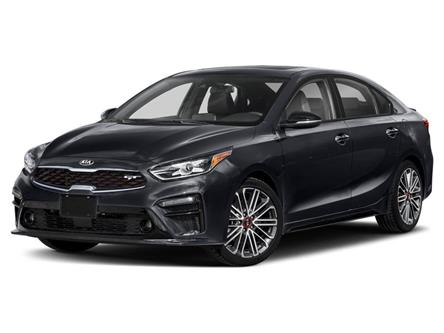 2021 Kia Forte  (Stk: 210101) in Newmarket - Image 1 of 9