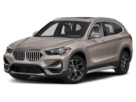 2021 BMW X1 xDrive28i (Stk: N39760) in Markham - Image 1 of 9
