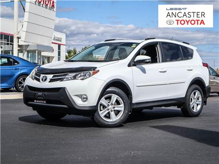 2013 Toyota RAV4  (Stk: 20620A) in Ancaster - Image 1 of 25