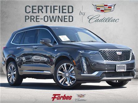 2020 Cadillac XT6 Premium Luxury (Stk: 119425) in Waterloo - Image 1 of 30