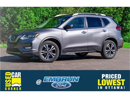 2020 Nissan Rogue  (Stk: U2120) in Embrun - Image 1 of 23