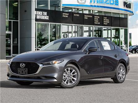 2020 Mazda Mazda3 GS (Stk: LM9605) in London - Image 1 of 23