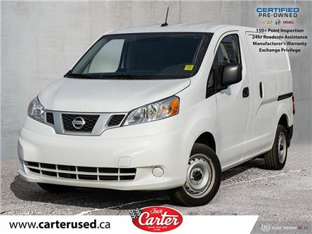 2020 Nissan NV200  (Stk: L20119) in Calgary - Image 1 of 27