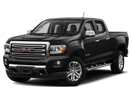 2015 GMC Canyon SLT (Stk: LLT276B) in Ft. Saskatchewan - Image 1 of 10