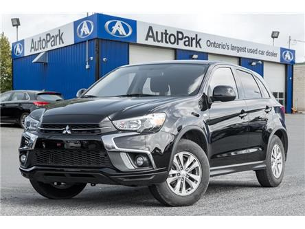 2019 Mitsubishi RVR SE (Stk: 19-04446R) in Georgetown - Image 1 of 18