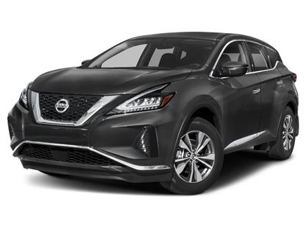 2020 Nissan Murano S (Stk: N1142) in Thornhill - Image 1 of 8