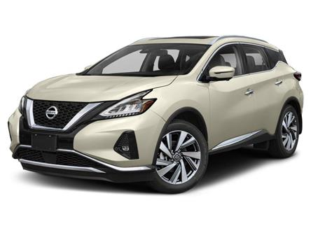2020 Nissan Murano SL (Stk: N1115) in Thornhill - Image 1 of 8