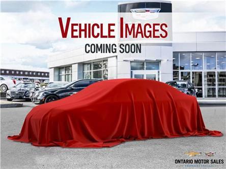 2020 Cadillac CT5 V-Series (Stk: XVGN66*O) in Oshawa - Image 1 of 8