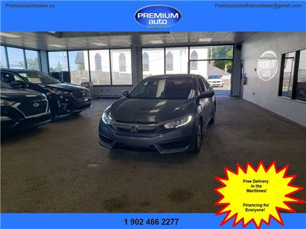 2017 Honda Civic LX (Stk: 030523) in Dartmouth - Image 1 of 19