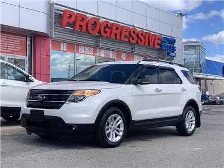 2014 Ford Explorer XLT (Stk: EGA15235T) in Sarnia - Image 1 of 24