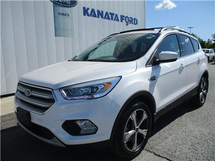 2019 Ford Escape SEL (Stk: 20-7051) in Kanata - Image 1 of 10