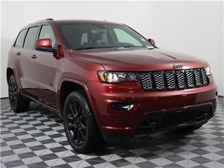 2019 Jeep Grand Cherokee Laredo (Stk: 201193A) in Fredericton - Image 1 of 18