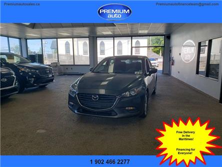 2017 Mazda Mazda3 SE (Stk: 152399) in Dartmouth - Image 1 of 21