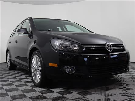 2014 Volkswagen Golf 2.0 TDI Wolfsburg Edition (Stk: 201204A) in Saint John - Image 1 of 22