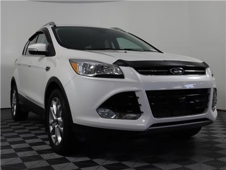 2016 Ford Escape Titanium (Stk: 201222A) in Fredericton - Image 1 of 22