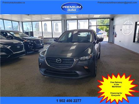 2019 Mazda CX-3 GS (Stk: 401336) in Dartmouth - Image 1 of 21
