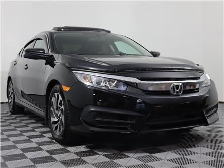 2016 Honda Civic EX (Stk: 201210A) in Saint John - Image 1 of 22