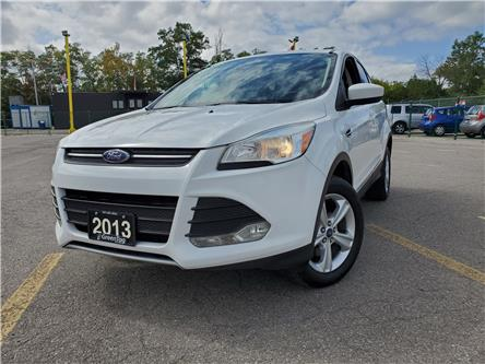 2013 Ford Escape SE (Stk: 5502) in Mississauga - Image 1 of 24