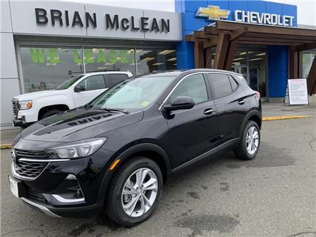 2020 Buick Encore GX Preferred (Stk: M5275-20) in Courtenay - Image 1 of 15