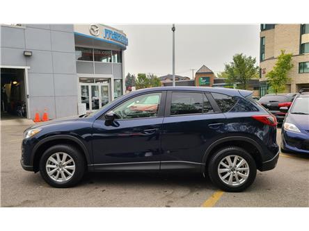 2016 Mazda CX-5 GS (Stk: N3181) in Calgary - Image 1 of 18