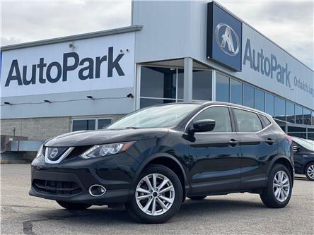 2019 Nissan Qashqai SV (Stk: 19-18547RJB) in Barrie - Image 1 of 26