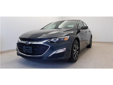 2020 Chevrolet Malibu RS (Stk: 01140) in Sudbury - Image 1 of 12