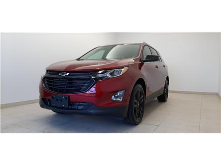 2020 Chevrolet Equinox LT (Stk: 01186) in Sudbury - Image 1 of 13