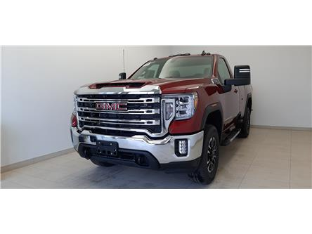 2020 GMC Sierra 3500HD SLE (Stk: 01142) in Sudbury - Image 1 of 13