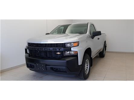 2020 Chevrolet Silverado 1500 Work Truck (Stk: 01020) in Sudbury - Image 1 of 13