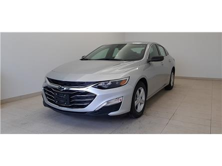 2020 Chevrolet Malibu 1LS (Stk: 01126) in Sudbury - Image 1 of 13