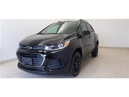 2021 Chevrolet Trax LT (Stk: 11215) in Sudbury - Image 1 of 13