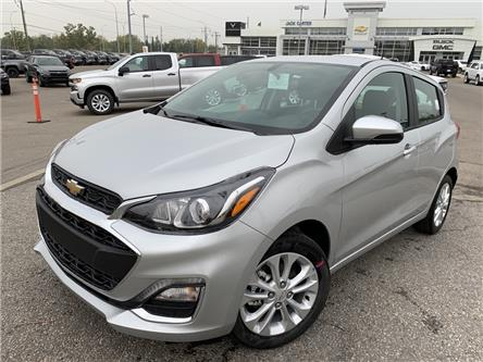 2021 Chevrolet Spark 1LT CVT (Stk: MC706326) in Calgary - Image 1 of 24
