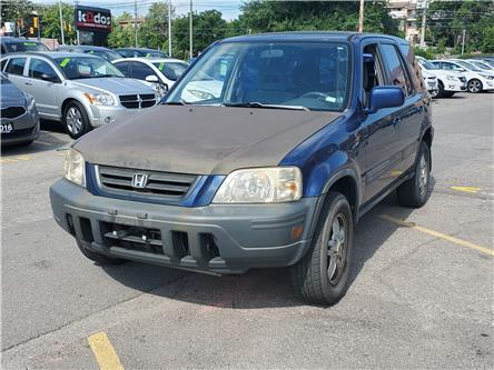 1998 Honda CR-V EX (Stk: 5497) in Mississauga - Image 1 of 9