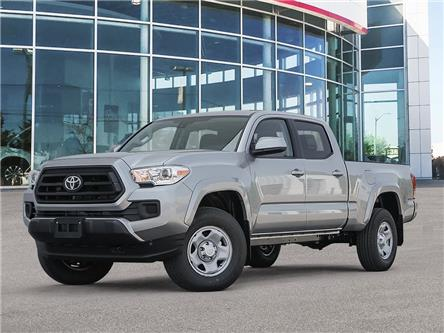 2020 Toyota Tacoma Base (Stk: X055411) in Brampton - Image 1 of 23