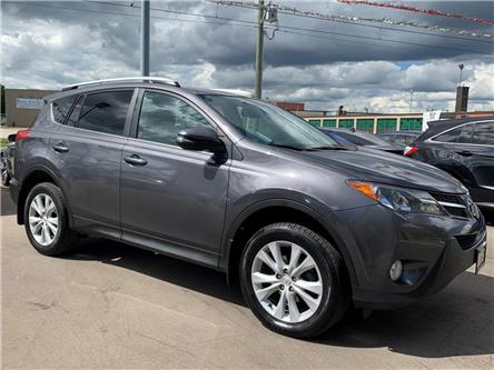 2015 Toyota RAV4  (Stk: 2T3DFR) in Kitchener - Image 1 of 2