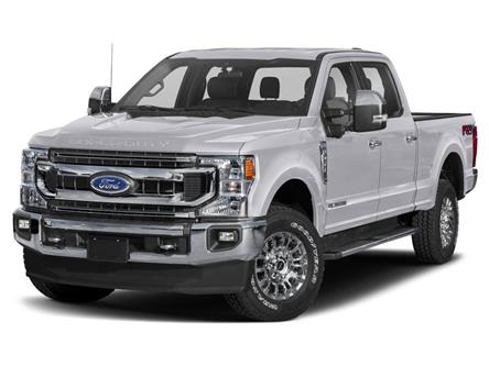 2020 Ford F-350 XLT (Stk: 20F36290) in Vancouver - Image 1 of 9