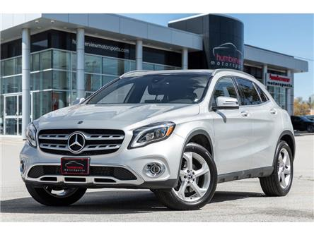 2020 Mercedes-Benz GLA 250 Base (Stk: 20HMS889) in Mississauga - Image 1 of 22