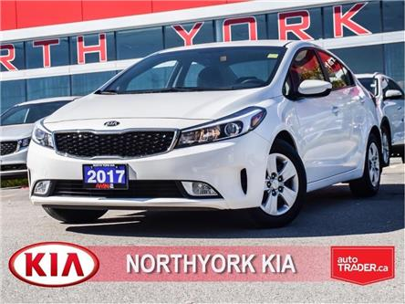 2017 Kia Forte  (Stk: P0265) in Toronto - Image 1 of 26